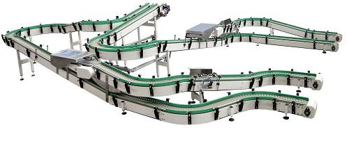 Конвейерные линии и оборудование