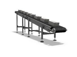 Ленточные конвейеры (транспортеры)